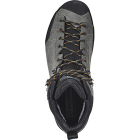 Scarpa Zodiac Plus Mid GTX - Chaussures - gris
